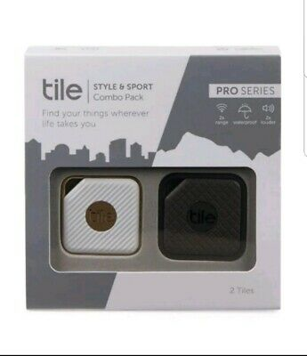 tile style and sport combo pack