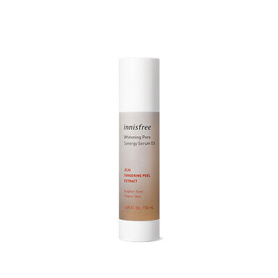 [innisfree] Whitening Pore Synergy Serum EX 50ml