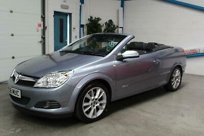 Vauxhall/Opel Astra 1.9CDTi 16v ( 150ps ) Coupe 2009MY Twin Top Design
