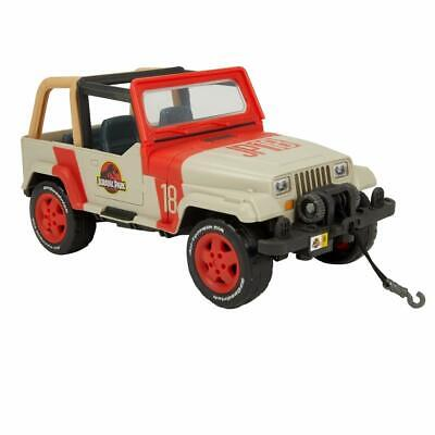Jurassic World Jeep Wrangler Legacy Collection Matchbox FMT19