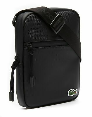 61fd422b81 LACOSTE BAG - Lacoste L.12.12 Concept Laptop Bag - Petit Pique ...
