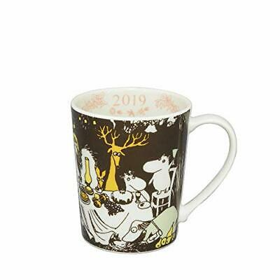 Authentic  Moomin Valley Park Limited Moomin valley mug cup Japan 2019