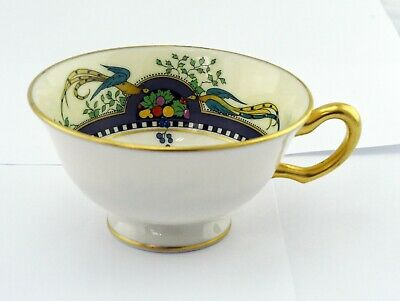 Florida by Lenox Bone China Dinnerware Footed Tea Cup