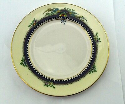 Florida by Lenox Bone China Dinnerware Bread and Butter Plate 6 3/8""