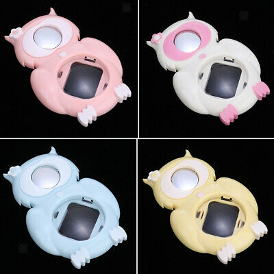 4 pcs Cute Owl Selfie Close Up Lens Mirror for Fuji Instax Mini 8/9/Kitty