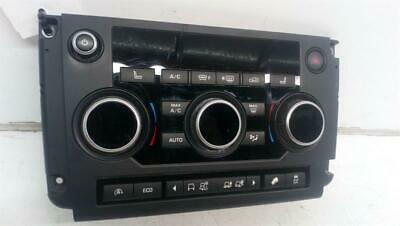 Land Rover Discovery Sport L550 2015 On Heater Climate Control+WARRANTY