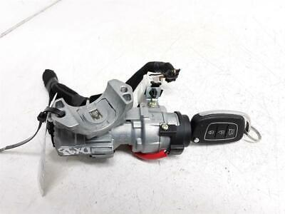 Hyundai Tucson 2015 On Ignition Starter Switch Barrel&Key+WARRANTY