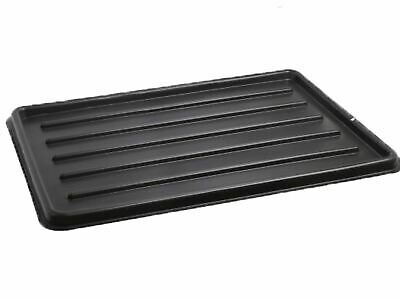 Workshop Garage Oil Fuel Drip Tray Pan Pits Low Profile 930 x 630 x 30mm