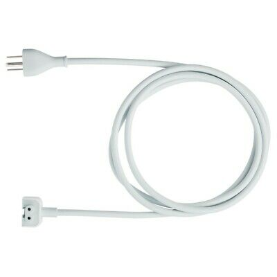 Pack Apple Macbook Pro Macbook Air Charger Extension Power Cord Cable 6Ft US