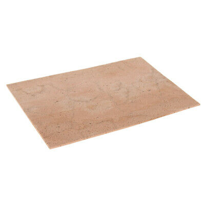 Professional Natural Cork Sheet Neck Joint Pad For Saxophone Sax Clarinet
