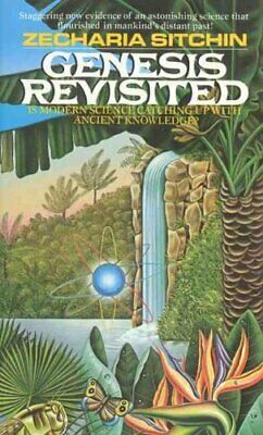 Genesis Revisited by Zecharia Sitchin 9780380761593 | Brand New