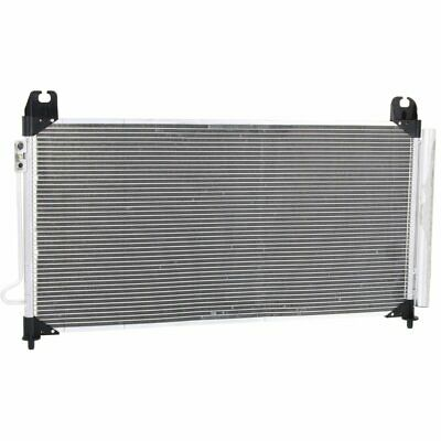 A//C Condenser Spectra 7-4688 fits 15-19 Ford Mustang 5.0L-V8
