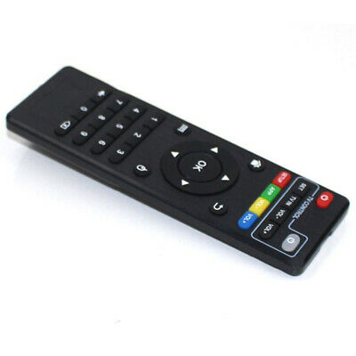 V88 Remote Control For Android Replacement High quality Black Top Box X96mini