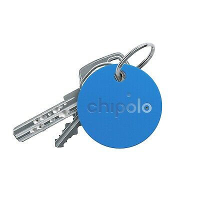 Chipolo Classic Tracker / Blue / NEW & BOXED