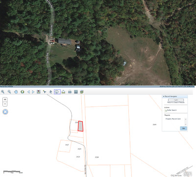 *REDUCED* Approximately .80 deeded acre plot of land in Montgomery County, VA