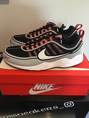cheap for discount 77904 bc90d NIKE AIR ZOOM SPIRIDON  16 SIZE 9 UK 926955 010 Brand New In Box