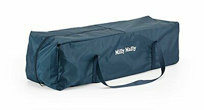 Milly Mally Mirage Elephant Lettino da viaggio, colore: multicolore