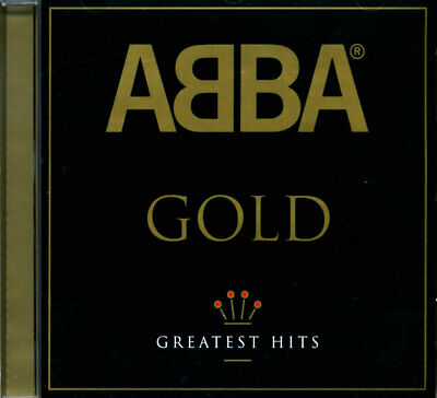 ABBA ☆☆☆ BEST OF ☆☆☆ GOLD Greatest Hits  ( 19 Titel )  [ CD ]