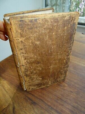 1726 A Demonstration Of True Religion From The Scriptures By Burnett Vol Ii  ^