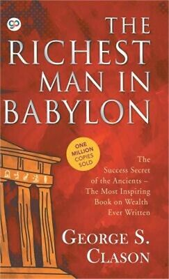 The Richest Man in Babylon (Hardback or Cased Book)