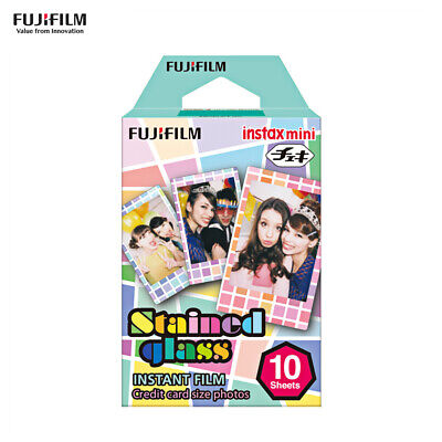 Fujifilm Instax Mini Film For Fujifilm Instax Mini 9/8/7s/25/50s/70/90 -10 Sheet