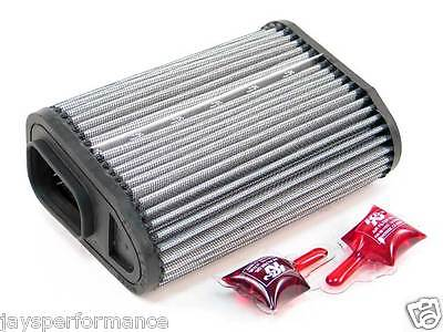 Kn Air Filter Replacement For Honda Cbr1000F 87-97