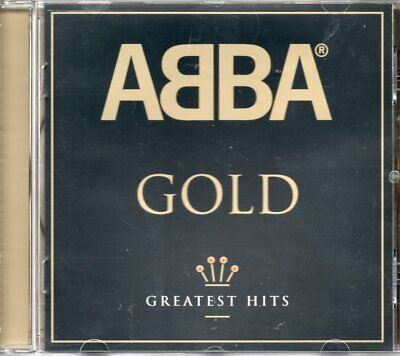 Cd * Abba * Gold * Greatest Hits