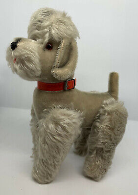 Original HERMANN TEDDY – Pudel / Hund