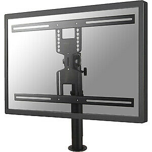 "NEW! Newstar Tilt/Turn/Rotate Desk Mount Grommet for 32-60"" Monitor Screen Heigh"
