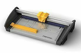 NEW! Fellowes Atom A3 Rotary Trimmer
