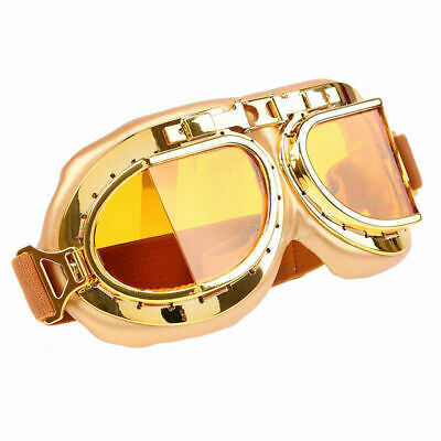 Youth Kid/'s ATV MX Motocross Offroad Riding Goggles Glasses 6-15 Years Old
