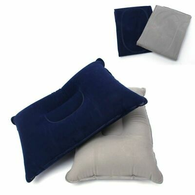 Air Pillow Soft Comfortable Folding Solid Portable Outdoor Travel Accessories