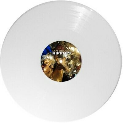 3009966 194071 Vinile Ian Brown - Ripples -Coloured-