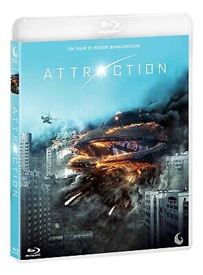 3268886 204884 Blu-Ray Attraction