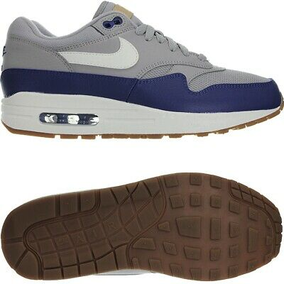 Nike Air Max Herren Blau not in