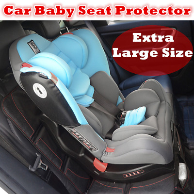 Universal Nonslip Car Seat Cover Baby Seat Protector Waterproof Seat Protector