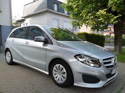 Mercedes-Benz B 180 d 110cv // FACELIFT 2015 // 96.000 KM // ...