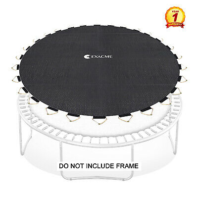 Waterproof Durable Jumping Mat for 8'-16' Trampoline Replacement