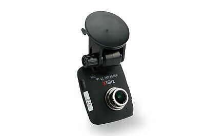 Xblitz Black Bird 2.0 Gps Car Camera