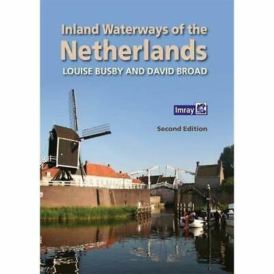 Inland Waterways of the Netherlands - Paperback NEW Louise Busby (A 20-May-16
