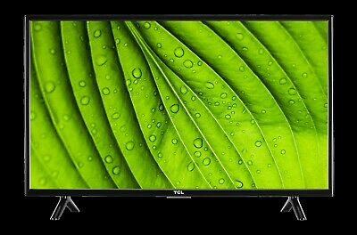 "TCL 32"" Class HD (720P) LED TV (32D100)"