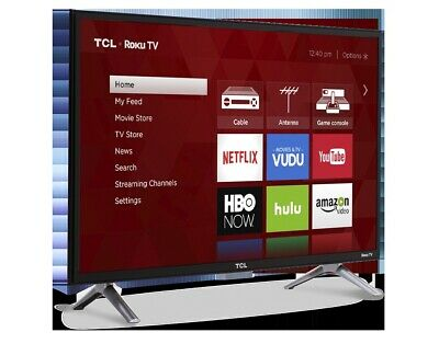 "TCL 28"" Class HD (720P) Roku Smart LED TV (28S305)"