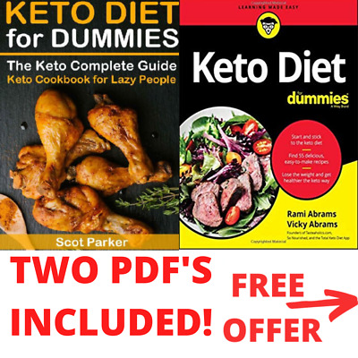 550 Keto Recipes 30-Day Plan Diet Dr Steven Gundry Health Fitness Nutrition P DF