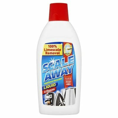 Scale-Away Appliance Descaler Liquid 450ml