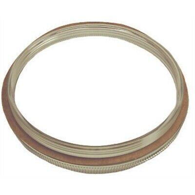 Lens Cover With Gasket For Air Gauges The Main Resource TMRLC107517