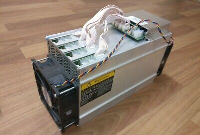 Bitmain Antminer X3 ASIC 220kH/s NO Power Supply/ PSU NOT INCLUDED