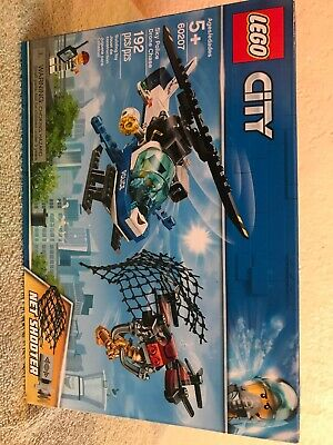 lego city sky police drone chase 60207 boma
