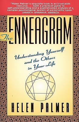 Enneagram : Understanding Yourself and the Others in Your Life by Palmer, Helen