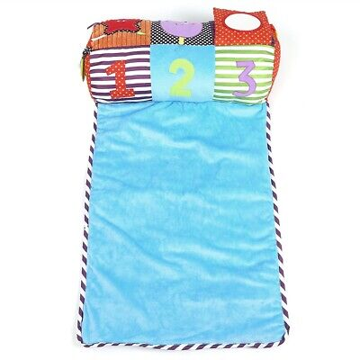 Non-Toxic Baby Playmat Large Folding Crawling Mat for Infants Toddlers SP