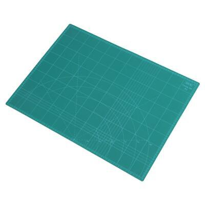 New A2 Cutting Mat Non Slip Printed Grid Lines Knife Board Craft Model 60x45cm